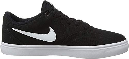 Nike Women's WMNS Sb Check Solar CNVS Low-Top Sneakers