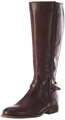 Frye Women's Melissa Belted Tall Knee High Boot