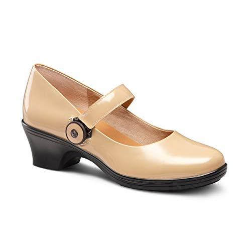 Dr. Comfort Coco Women's Therapeutic Dress Shoe: