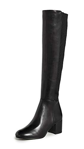 Sam Edelman Women's Valda Boots, Black, 10 M US