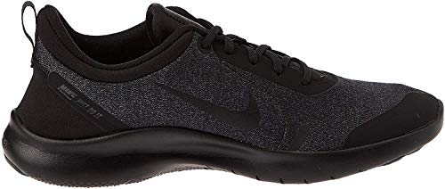 Nike Men's Flex Experience Run 8 Shoe, Black/Black-Anthracite-Dark Grey, 6 4E US