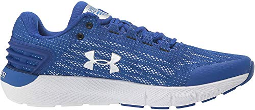 Under Armour Men's Charged Rogue Running Shoe, Royal (403)/White, 13