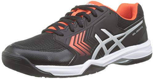 ASICS Mens Gel Dedicate 5 Lightweight Breathable Tennis Shoes