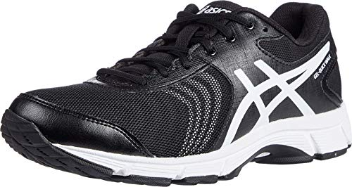 ASICS Women's Gel-Quickwalk 3 Walking Shoe, Indigo Blue/Silver/Violet, 8 Medium US