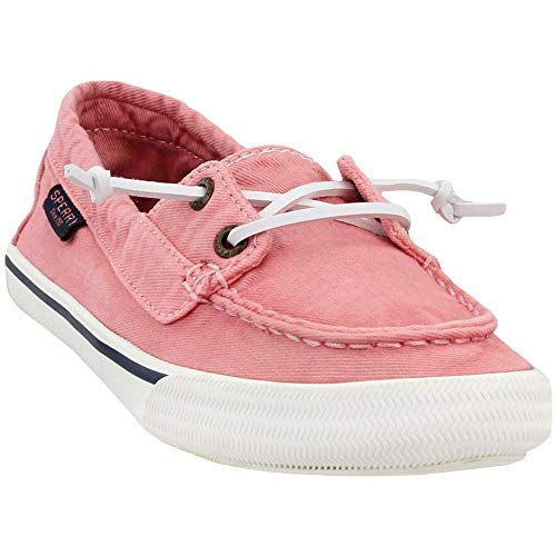 Sperry Lounge Away Washed Rose 11