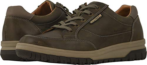 Mephisto Paco Loden/Pewter Grizzly 42 (US Men's 8)