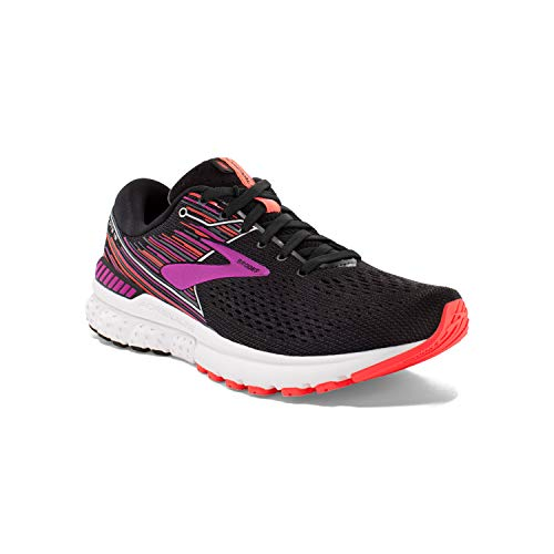 Brooks Womens Adrenaline GTS 19 Running Shoe