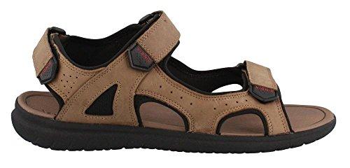 Vionic Moore Neil Sandal Mens Shoes