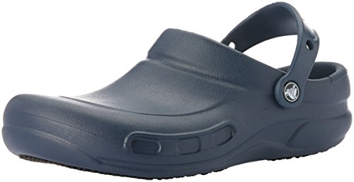 Crocs Bistro Work Clog, Dark Blue