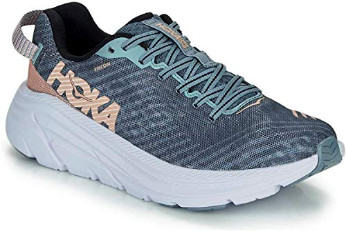 HOKA ONE ONE Womens Rincon Running Shoe