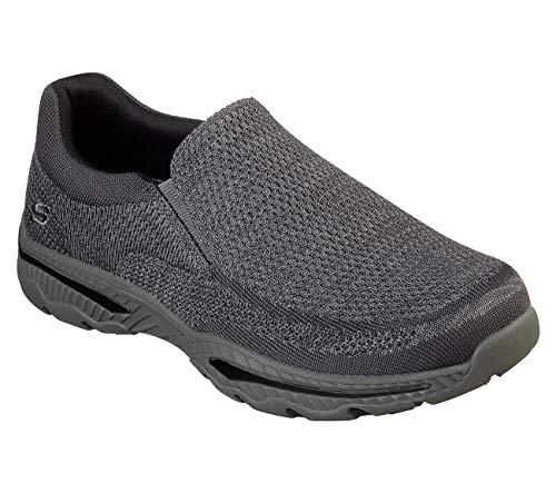 Skechers Creston - Barrow Grey 11.5