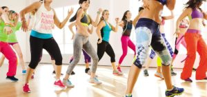 Best Shoes for Zumba Image