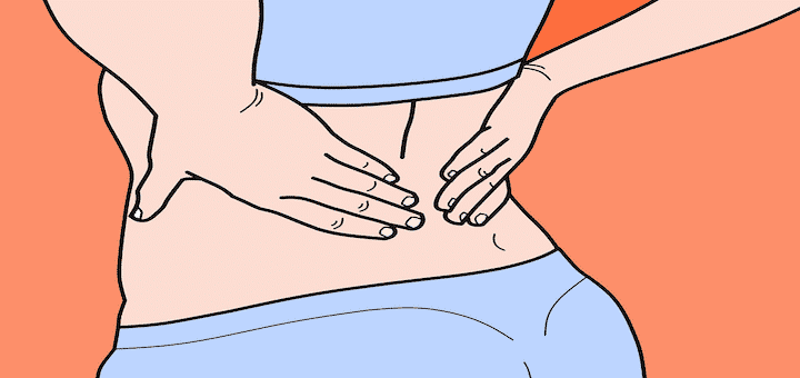 Best Shoes To Wear For Lower Back Pain