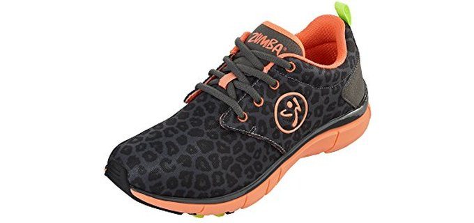 Best Zumba Shoes For Bad Knees