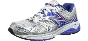 New Balance Women's W940V2 - Running Shoe with Stability Features