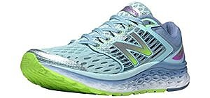 New Balance Women's Fresh Foam W1080V6 - Running Shoes for Supination