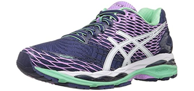 best running shoes for knee