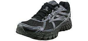 Brooks Women's Adrenaline GTS 15 - Running Shoe for Overpronation