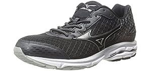 Mizuno Women's  - A Supination Running shoe for the Neutral Runner
