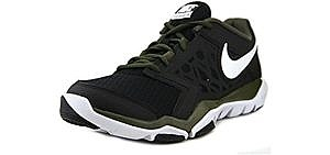 Nike Men's Flex Supreme TR 4 - Cross Trainer for Fallen Arches