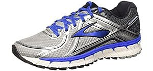Brooks Men's Adrenaline GTS 15 - Running Shoe for Overpronation