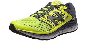 New Balance Men's Fresh Foam M1080V6 - Running Shoes for Supination