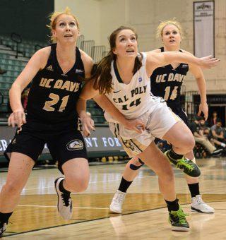 Womens basketball 1