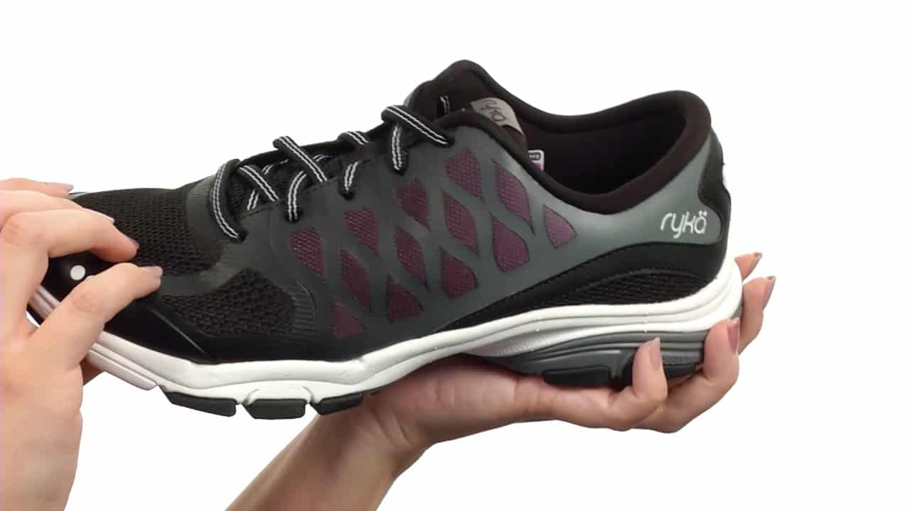 Best Ryka Shoes for Zumba 2020