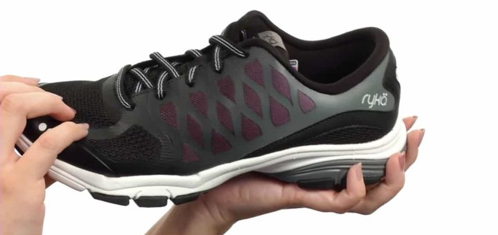 114d5d4889d Best Ryka Shoes for Zumba (April - 2019)