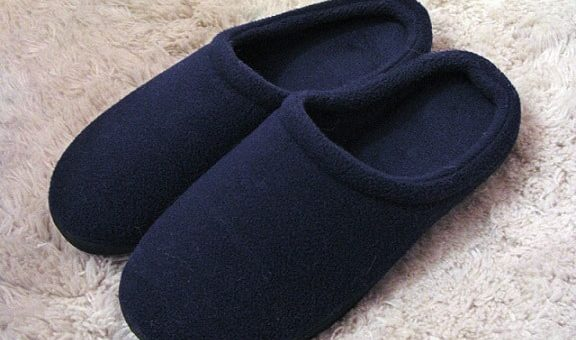 Orthopedic Slippers