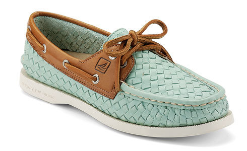 Boat Shoes Charactaristics