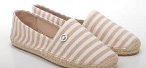 Espadrille FEATURE