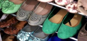 Shoe Cabinet FEATURE