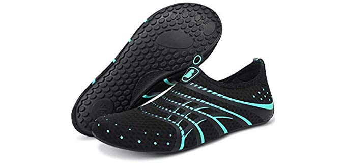 Best Water Shoes for Snorkeling 2020