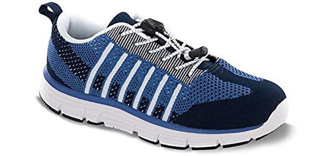 Apex Women's  A7200WX085 - Running Shoe