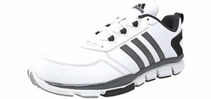 Adidas Men's Speed Trainer 2.0 - Jumping Rope Shoe