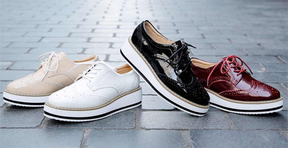 Best Oxford Shoes For Women 2020