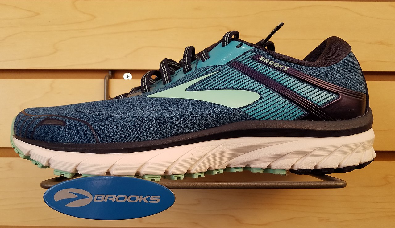 8 Best Brooks Running Shoes for Flat
